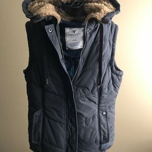 Vest Jacket by AE Outfitters